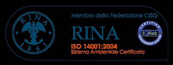 14001-it CISQ certificazione