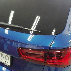 Trattamento Nanotecnologico Audi Rs 6