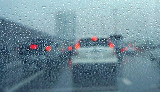 Trattamento Vetri Anti Pioggia