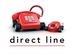 carrozzeria convenzionata Direct Line