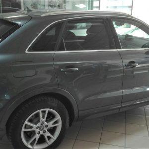 Vetri Oscurati Audi